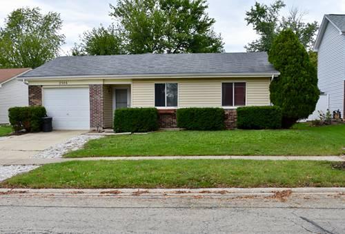 2386 Vista, Woodridge, IL 60517