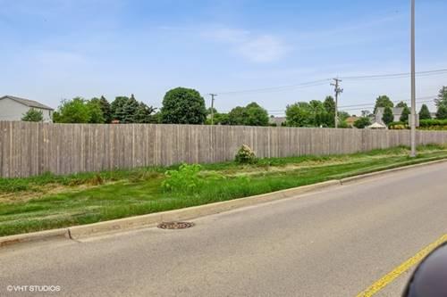 22310 W Taylor, Plainfield, IL 60544
