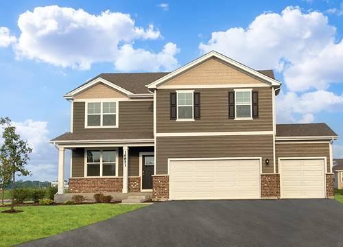 154 Linden, Oswego, IL 60543