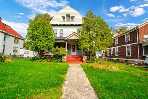 326 E Jefferson, Morris, IL 60450