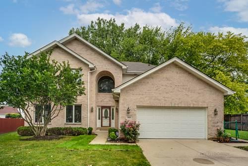 980 Lucinda, Buffalo Grove, IL 60089