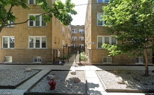 4728 N Kenneth Unit 3W, Chicago, IL 60630
