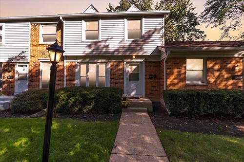 4017 Oxford, Streamwood, IL 60107