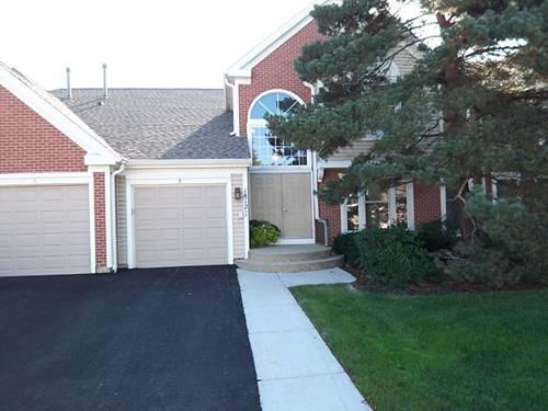 1812 Fox Run Unit B, Elk Grove Village, IL 60007