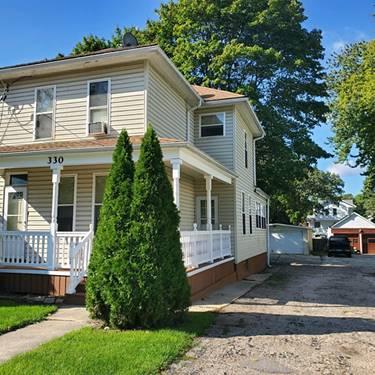 330 Moseley, Elgin, IL 60123
