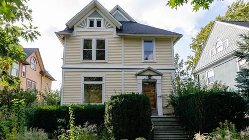 159 N Ridgeland, Oak Park, IL 60302