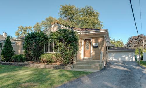 1645 Highridge, Westchester, IL 60154