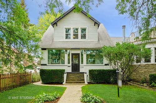 2318 W Morse, Chicago, IL 60645