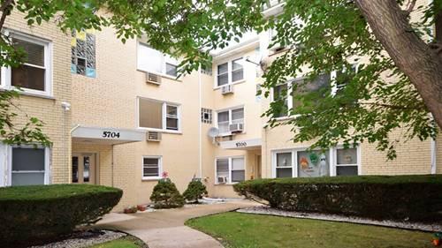 5704 W Montrose Unit 2A, Chicago, IL 60634
