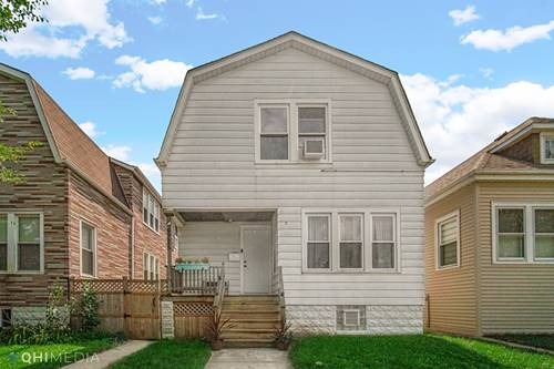 5725 W Giddings, Chicago, IL 60630