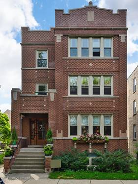 2339 W Medill Unit 1, Chicago, IL 60647