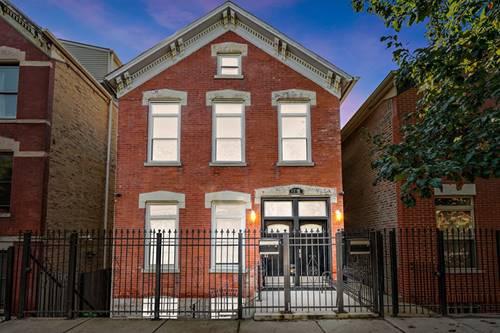 1719 W Le Moyne, Chicago, IL 60622