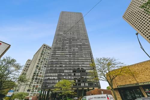 5415 N Sheridan Unit 3812, Chicago, IL 60640