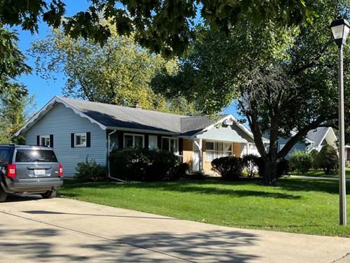 613 Comstock, Elmhurst, IL 60126