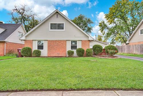 250 W Raye, Chicago Heights, IL 60411