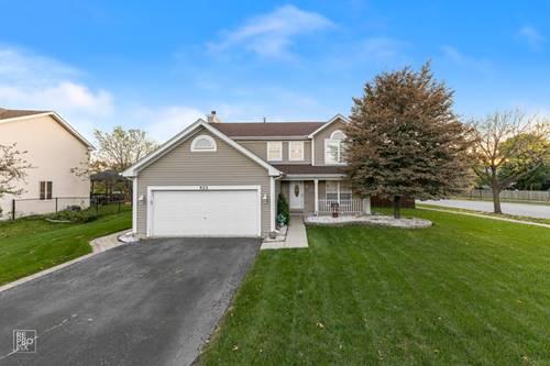 923 W Briarcliff, Bolingbrook, IL 60440