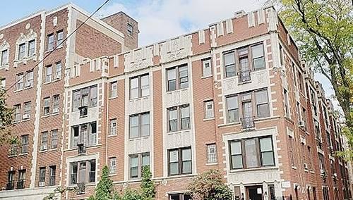 5143 S Kenwood Unit S202, Chicago, IL 60615