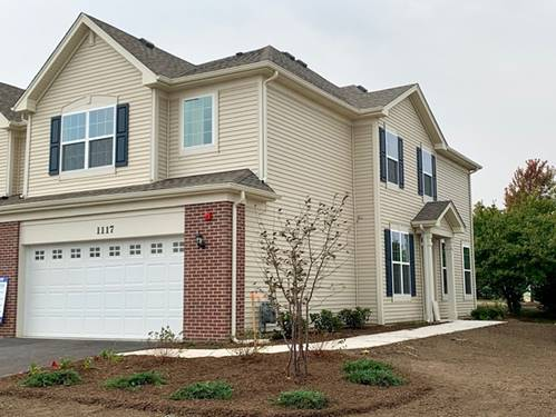 1154 Hawk Hollow, Yorkville, IL 60560