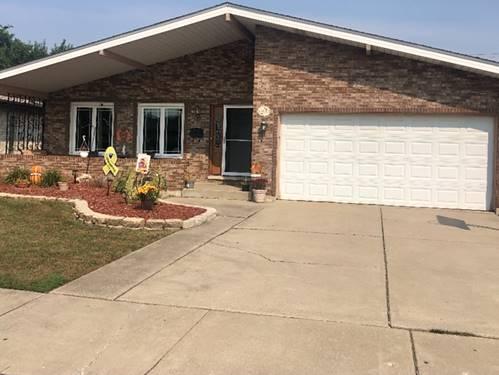 4828 W 107th, Oak Lawn, IL 60453