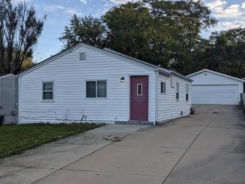 3030 Marshall, Rockford, IL 61109