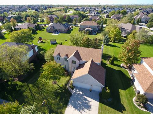 22518 Joshua, Frankfort, IL 60423