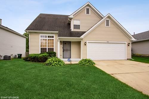 1233 Clover, Hoffman Estates, IL 60192