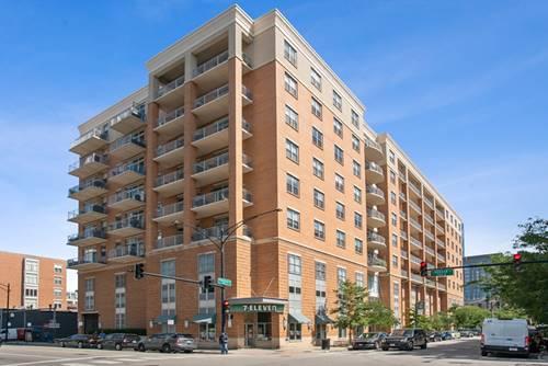 950 W Monroe Unit 510, Chicago, IL 60607