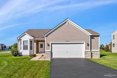 4531 Gardiner, Yorkville, IL 60560