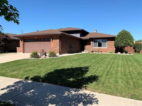 8106 Tudor, Tinley Park, IL 60477