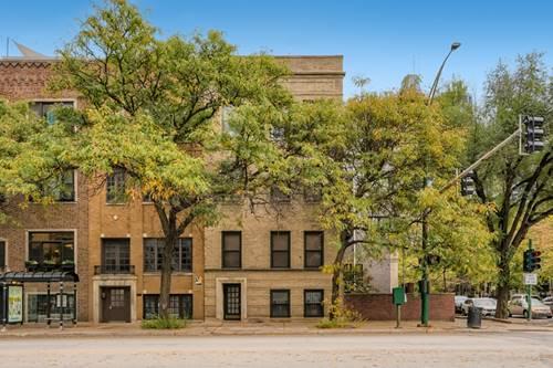 1003 N Lasalle Unit 3, Chicago, IL 60610