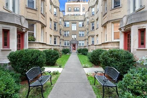 6811 N Lakewood Unit 1E, Chicago, IL 60626