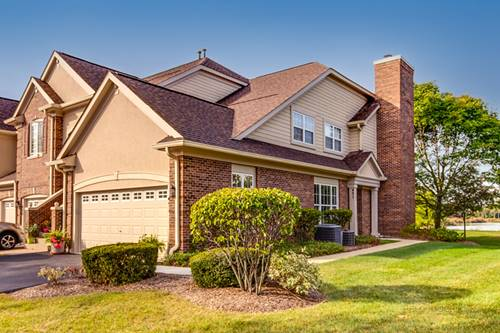 451 Saddlebrook, Vernon Hills, IL 60061