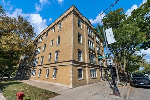 5134 N Ashland Unit 2, Chicago, IL 60640