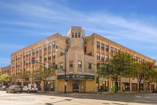 1645 W School Unit 212, Chicago, IL 60657