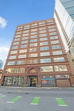 161 W Harrison Unit 1106-1108, Chicago, IL 60605