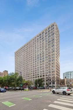 600 S Dearborn Unit 1208, Chicago, IL 60605