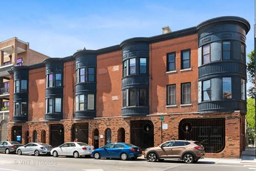 2956 N Halsted Unit 2, Chicago, IL 60657