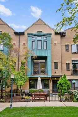 30 S Throop, Chicago, IL 60607
