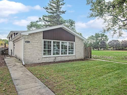 8053 Keystone, Skokie, IL 60076