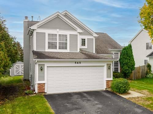 565 Cambridge, Grayslake, IL 60030