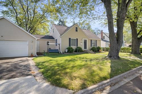 1406 N May, Joliet, IL 60435