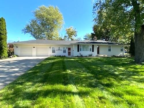 1126 Magnolia, Joliet, IL 60435