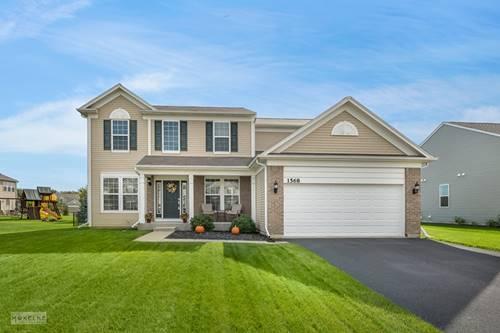 1568 Sienna, Yorkville, IL 60560
