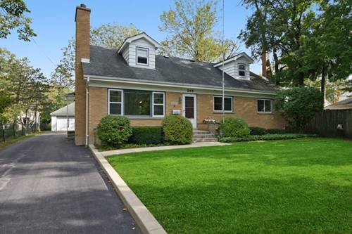 299 Mills, Lake Forest, IL 60045