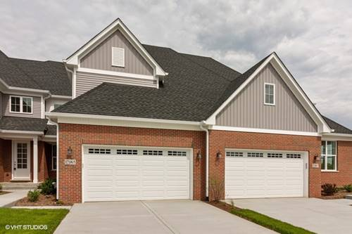 17031 Clover (Building C - Berkley), Orland Park, IL 60467