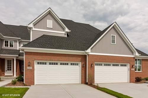 17033 Clover (Building C - Berkley), Orland Park, IL 60467