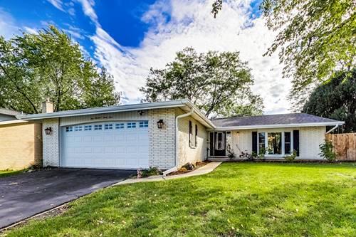 133 W King George, Palatine, IL 60067