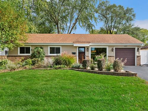 605 Washington, Hoffman Estates, IL 60169