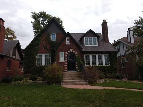 1029 S Vine, Park Ridge, IL 60068