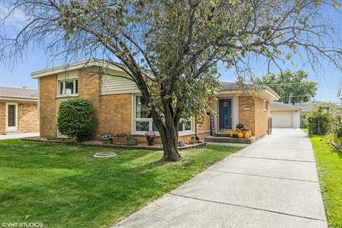 11047 Martindale, Westchester, IL 60154
